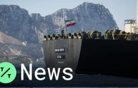 Gibraltar-Rejects-U.S.-Pressure-to-Hold-Iranian-Oil-Tanker
